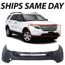 2013 ford explorer upgrades ford explorer bumpers ebay