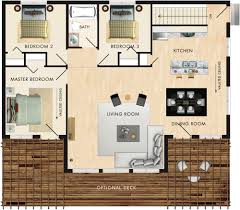 beaver homes floor plans beaver homes and cottages petit soleil