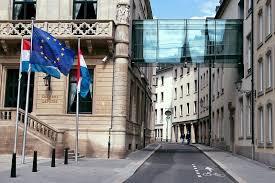 chambre des deputes chambre des députés luxembourg fryderyk