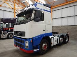 2017 volvo tractor volvo fh globetrotter 440 euro 5 6 x 2 tractor unit 2008 ky58