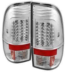 2008 ford f250 tail light bulb 2008 2010 ford f 250 350 450 super duty led tail lights v2