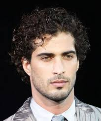 boys hair styles for thick curls 39 best curly hairstyles images on pinterest male haircuts