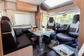 motorhome holiday for retired people motor home hire retirement