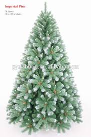 2015 gyd ct0028 wholesale snowing tree artificial