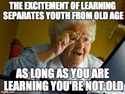 The Internet Memes - grandma finds the internet meme imgflip
