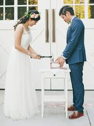 wedding ceremony ideas 13 alternative unity ceremony ideas