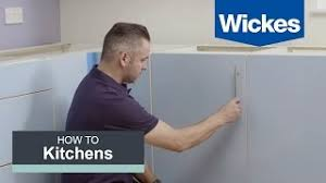 white gloss kitchen doors wickes how to fit handles to doors and drawers with wickes