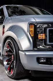 widebody truck 2017 ford f 250 super duty 4x2 xlt crew cab u201cwidebody design u201d by