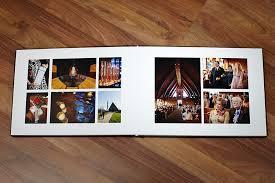 modern photo album coffee table wedding albums minimalistic album design