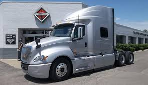 volvo semi truck dealer near me new u0026 used international trucks dealer in mi warren detroit flint