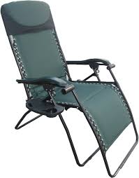 Patio Recliner Chair by King Patio Recliner U2022 Seating U2022 Campfitters