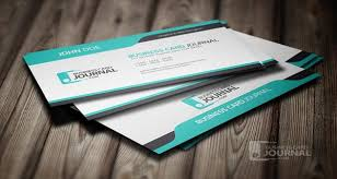 10 free creative business card templates worth considering