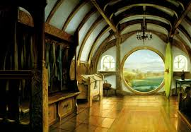 hobbit home interior hobbit house images