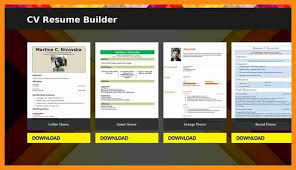 Professional Resume Builder 11 Professional Resume Builder Software Laredo Roses