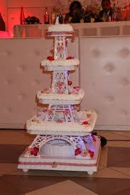 eiffel tower cake stand eiffel tower cakes design