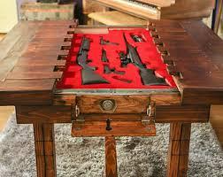 hidden gun etsy