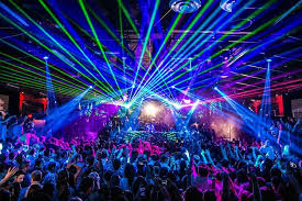 Light Night Club Create Nightclub Los Angeles Nightlife Review 10best Experts