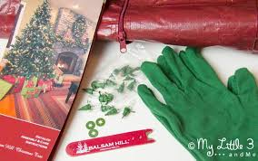 hill tree review and wreath giveaway