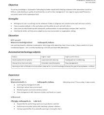 exle of a professional resume for a magnificent how should resume look what your like in money