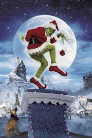 holiday classic u201chow the grinch stole christmas u201d theclockonline