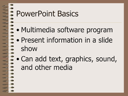 introduction to powerpoint introduction to powerpoint technology projects ppt download