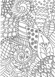 free printable zentangle coloring pages zentangle colouring pages child detail and adult coloring free