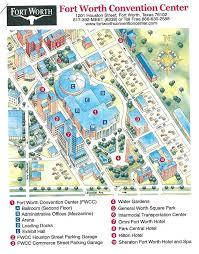 houston map convention center graduation 2018 fort worth convention center