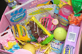 easter candy for toddlers toddler easter baskets non traditional vargas