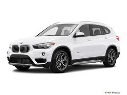 bmw used car values 2018 bmw x1 prices incentives dealers truecar