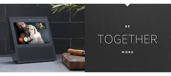 introducing echo show amazon official site