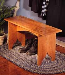 Diy Wooden Bench Seat Plans by Best 25 Wood Bench Plans Ideas On Pinterest Bench Plans Diy