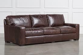 Tan Leather Chair Sale Gordon Sofa Living Spaces