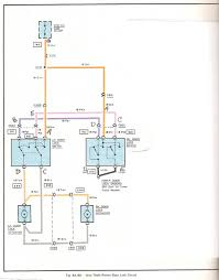 wiring diagram schematicfor door lock switches corvetteforum
