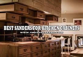 best primer for kitchen cabinets 2021 5 best sanders for kitchen cabinets 2021 make your