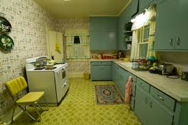c kitchen hidden figures movie sets