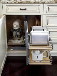 Kitchen Cabinet Storage Best 25 Kitchen Cabinet Storage Ideas On Pinterest Pan