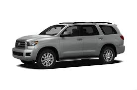 toyota suv 2012 toyota sequoia price photos reviews u0026 features