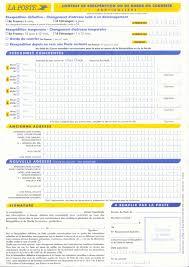 adresse bureau de poste faire suivre courrier postal voyageurs expatriés faire