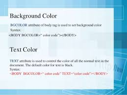 Html Set Page Background Color Funycoloring Html Set Page Background Color