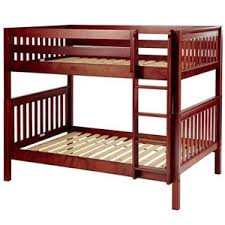 Hardwood Bunk Bed Wooden Bunk Beds Durable Solid Wood Bunk Beds