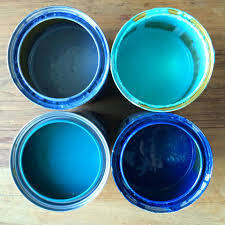 Blue Paints Furniture Flipping 101 Aleksandra U0027s Furniture