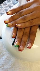 vip nails home facebook