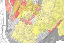 New York City Zoning Map by Site 2008 Thesis Collection