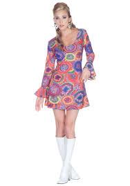 70s psychedelic dress halloween costume ideas 2016