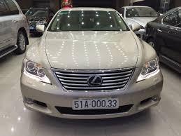 ban xe lexus lx 570 cu lexus thăng long bán xe ôtô lexus ls 460l 2017 tại hà nội mua
