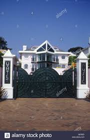 Modern Mansion Modern Mansion House Uk Stock Photos U0026 Modern Mansion House Uk