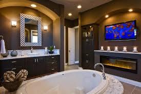 bathroom tv ideas proofvision 32 inch amusing tv in the bathroom home design ideas