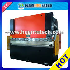 china hydraulic cnc iron sheet folder machine automatic sheet