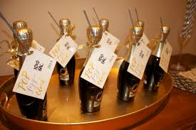 wine bottle favors mini wine bottles wedding favors ideal weddings