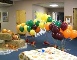 helium balloons delivered party favors ideas